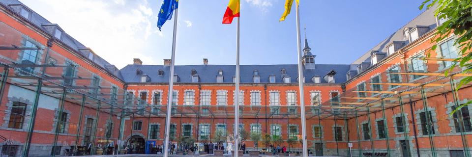 Groupe Socialiste du Parlement de Wallonie - Parlement de Wallonie : questions d'actualité de la séance du 16 novembre 2017