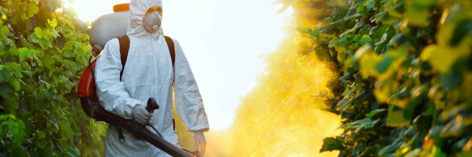 Groupe Socialiste du Parlement de Wallonie - Glyphosate, un recours est possible
