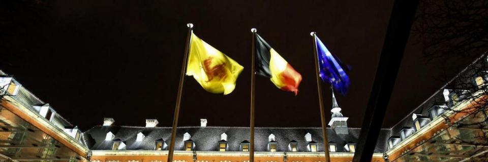 Groupe Socialiste du Parlement de Wallonie - Questions d'actu au Parlement de Wallonie du 10.01.18