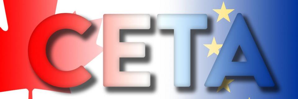 Groupe Socialiste du Parlement de Wallonie - Les enseignements du CETA déjà oubliés par le CDH