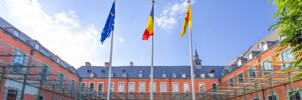 Groupe Socialiste du Parlement de Wallonie - Questions d'actu au Parlement de Wallonie du 07.02.18