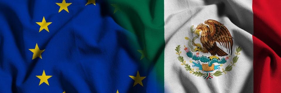 Groupe Socialiste du Parlement de Wallonie - Mexique-UE : La Commission Européenne marche-t-elle sur la tête ?