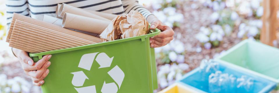 Groupe Socialiste du Parlement de Wallonie - Meilleur tri des déchets hors domicile… un objectif de la majorité wallonne
