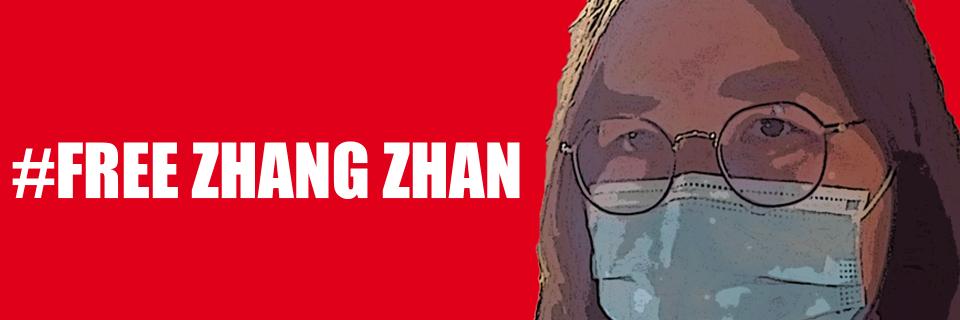 Groupe Socialiste du Parlement de Wallonie - FREE ZHANG ZHAN