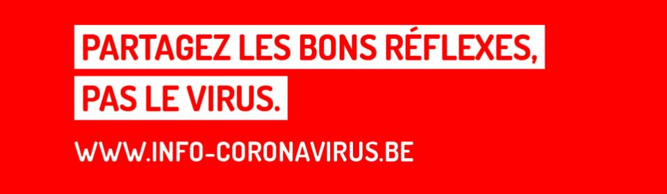 Groupe Socialiste du Parlement de Wallonie | Coronavirus