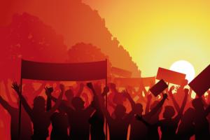 Groupe Socialiste du Parlement de Wallonie - Vidéo - Manifestation contre la réforme APE du Gouvernement MR-CDH