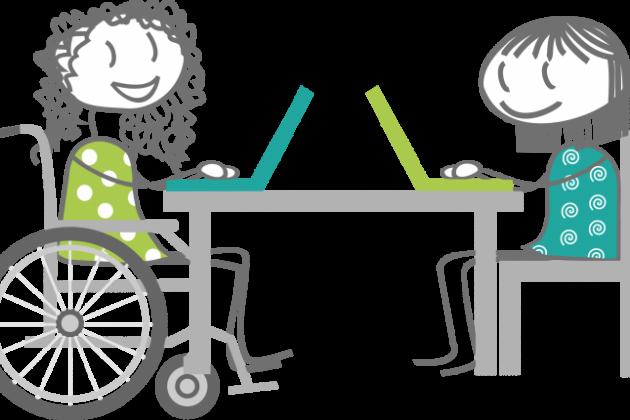 Groupe Socialiste du Parlement de Wallonie - Vidéo - Emploi des personnes handicapées