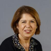 Groupe Socialiste du Parlement de Wallonie - Latifa GAHOUCHI